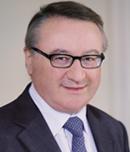 René Charrière - Eidg. dipl. Bankkaufmann